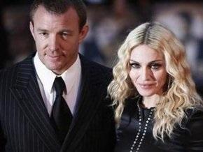 Мадонна и Гай Ричи опровергли сообщения о стоимости их развода