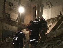 В Казани взорвался жилой дом: 15 человек находятся под завалами