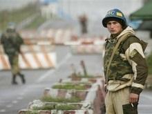 Грузинская милиция задержала четырех российских миротворцев с ракетами