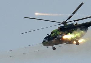 В Таджикистане упал вертолет Ми-8: погибли 27 военных