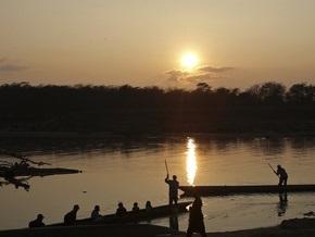 В Непале перевернулся паром: не менее 35 пассажиров пропали