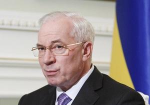 Азаров уверен, что Украина обойдется без кредитов МВФ, но рассчитывает на успех переговоров