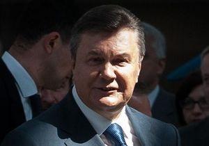 Автор скандального законопроекта о клевете заявил, что Янукович не имеет отношения к документу