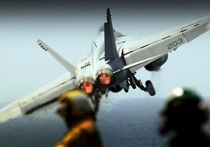 В США из-за потери радиосвязи с самолетом эвакуировали здание Конгресса