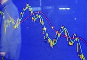 Украинские рынки закрылись незначительным снижением котировок