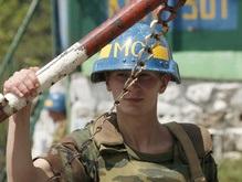 Россия может увеличить количество миротворцев в Абхазии
