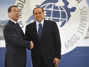 Президентов, прибывших на саммит G-8, поселили по двое