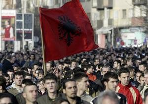 ПАСЕ допустила на заседания представителей Косово