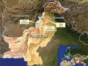 Мощное землетрясение в Пакистане: 27 погибших