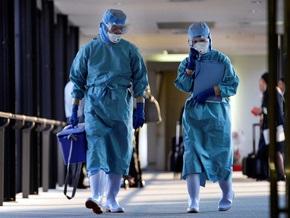 Первый заболевший свиным гриппом человек выздоравливает