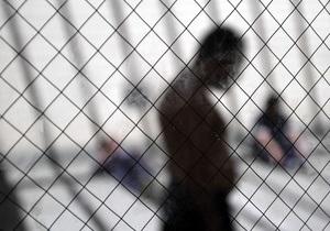 В американской тюрьме произошла драка с участием 400 человек, есть пострадавшие