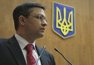 СМИ: Зама киевского губернатора могла облить кислотой любовница