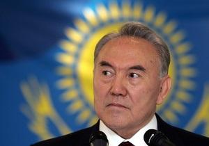Новости Казахстан - Казахстан исполнил требование бессменного лидера, сняв мораторий на разработку недр