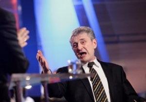 Депутат от ПР предложил перенести столицу Украины в Севастополь