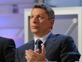 Бойко обвинил Тимошенко в лоббировании интересов газовой компании Медведчука и Бакая