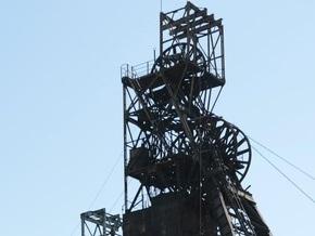 Тимошенко выделила 70 млн на повышение техники безопасности на шахтах