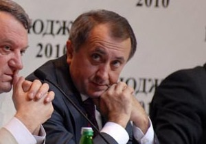 Пшонка пообещал ускорить процедуру экстрадиции Данилишина