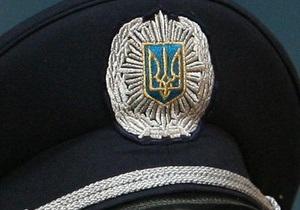 В Киеве задержан пассажир BMW Х5, который избил продавщицу
