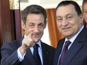 Египет обнародовал новый план урегулирования в секторе Газа