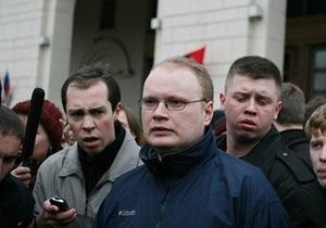 Видеозапись жестокого избиения Олега Кашина попала в интернет