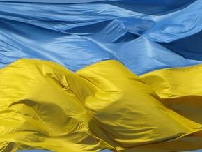 ВО Свобода: В Одесском университете флаг Украины использовали как тряпку для пола