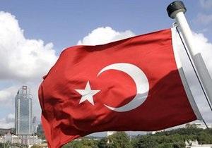 В Турции перевернулся автобус с украинскими туристами