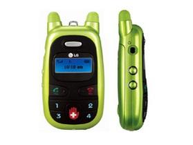 В Украине появился первый безопасный телефон для детей