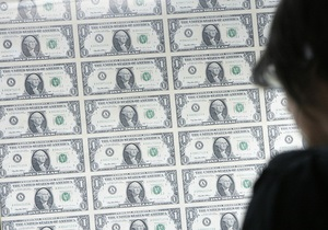 Украинцы в мае купили валюты на $2,45 миллиарда