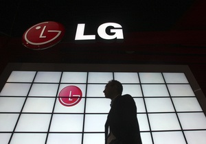 Новый планшет от LG сможет снимать 3D-видео
