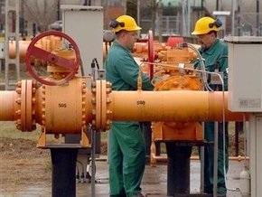 Нафтогаз опровергает обвинения Газпрома в недопуске российских наблюдателей