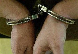 Полиция арестовала мэра Кабула, которого подозревают во взяточничестве