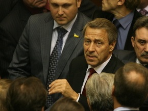 БЮТ готов создать коалицию с Партией регионов