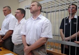 Луценко отказался от адвоката