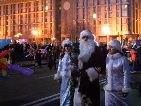Опрос: Для каждого пятого украинца 2008 год был хорошим