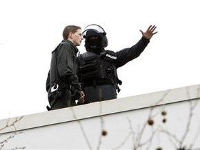 Подозреваемого в стрельбе в немецкой школе застрелили полицейские