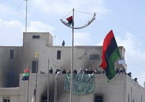 ПНС: В плен к ливийским повстанцам попали 15 украинских снайперов
