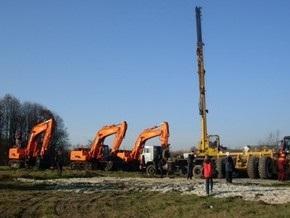 Минфин профинансирует строительство стадиона во Львове