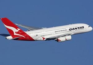 В Сиднее при посадке загорелся аэробус А-380 с 241 пассажиром
