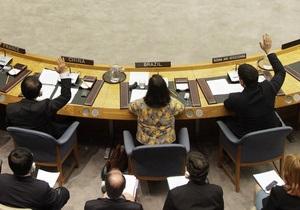 Совбез ООН не нашел виновных в гибели корвета Cheonan. КНДР готова вернуться к диалогу