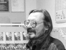 Скончался украинский поэт Игорь Римарук