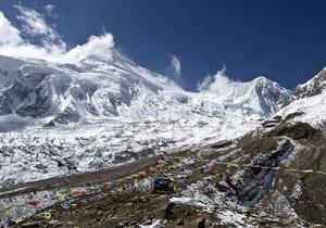 Японка побила возрастной рекорд покорения Эвереста