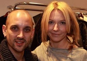 Лондонский дизайнер Жан-Пьер Браганза покажет новую коллекцию в Киеве