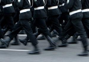 Подготовка к параду Победы: в Москву приехали 75 военнослужащих из Львова