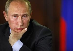 Путин уверен, что сможет без проблем передать власть