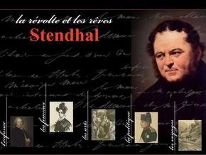 В интернет выложили рукописи Стендаля
