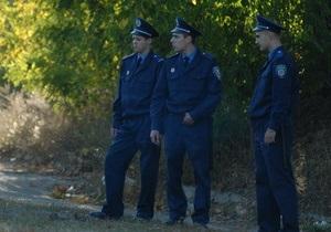 Одесские правоохранители намерены вернуть доверие граждан к милиции