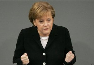 Анкара обвинила Меркель в ненависти к Турции