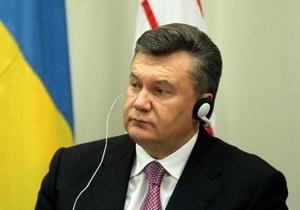 Европарламент рекомендует ЕС встретиться с Януковичем до саммита в декабре