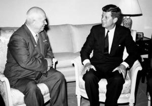 Карибский кризис: Ровно 50 лет назад мир оказался на пороге ядерной войны