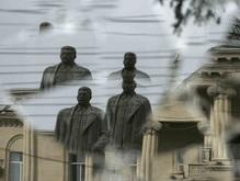В доме Сталина в Гори откроют музей российской окупации